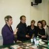 Presentazione iniziativa Educazione alla legalità e Incontro con gli autori