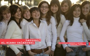 Donne calabresi