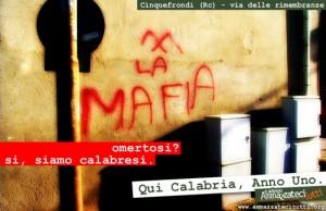 Calabria Anno Uno
