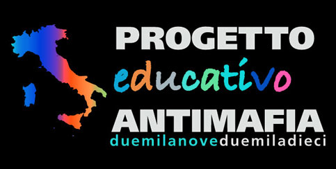 Progetto Educativo Antimafia 2009 2010