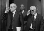 Luigi De Sena e Achille Serra