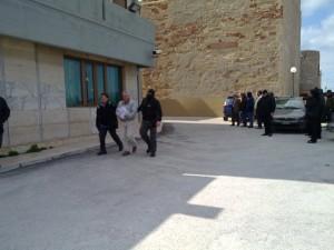 Arresti a Trapani