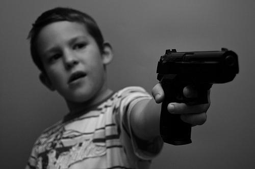Baby Pistol