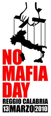 No Mafia Day 2010