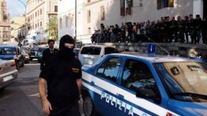 Arresto Giovanni Tegano