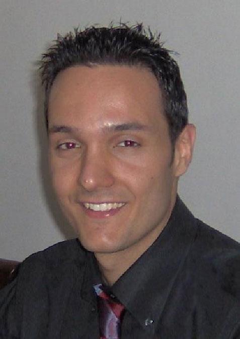 Antonio Sciarappa