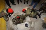 Aspromonte Bunker