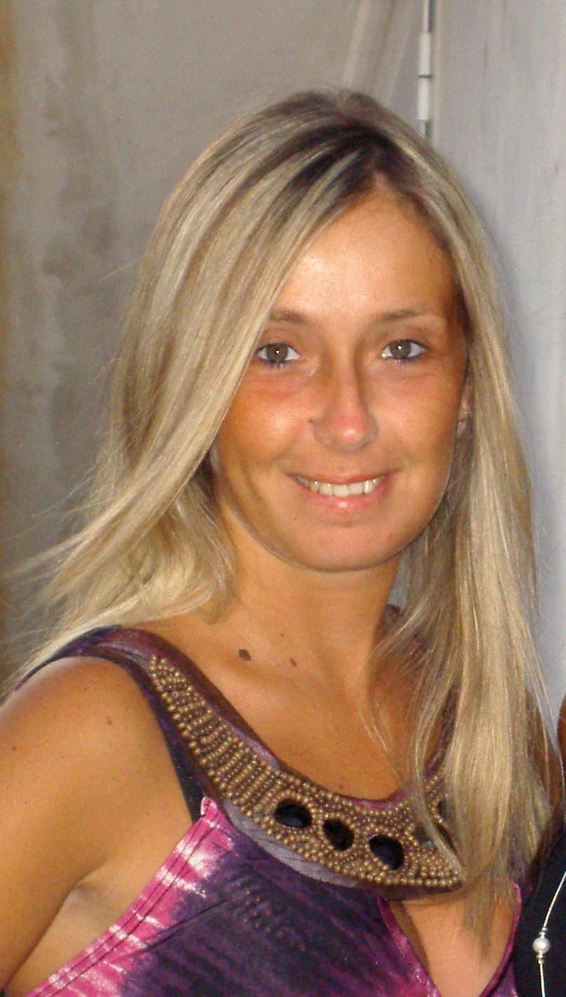 Tania Menegaz