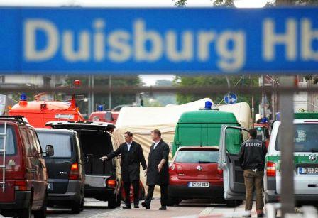 Duisburg strage ndrangheta