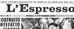 espresso 1955