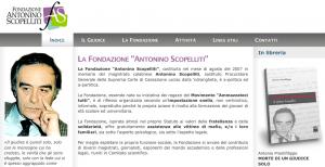 Fondazione Antonio Scopelliti
