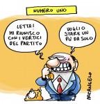 La cosa Berlusconi