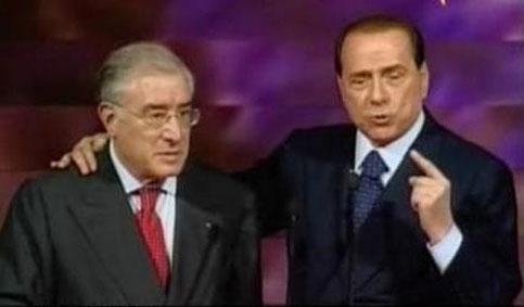 Dell'Utri Berlusconi