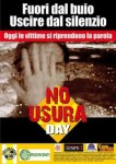 No Usura Day