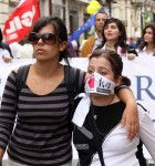 Reggio Calabria No Ndrangheta