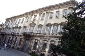 palazzo cusani