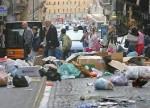 Ratti e gabbiani, Napoli rischia