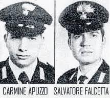 carabinierialcamo