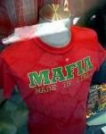 Camorra, Cosa Nostra, Magliana, roba da shopping