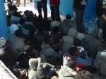 Lampedusa, porto della disperazione