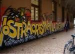 Graffitari a Bologna