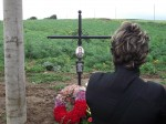 Mio marito Gheorghe è morto come un cane