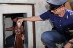 """Povero padre Pio, usato come """"custode"""" dei pusher"""