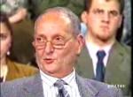 Libero Grassi e l'economia criminale vent'anni dopo