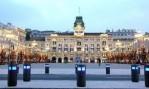 Trieste, un Nord Est da discarica