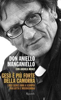 don Aniello MANGANIELLO libro