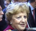Ma a Milano, signora ministro, la mafia non è solo quella 'pulita' e non tutti parlano