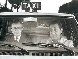sordi taxi