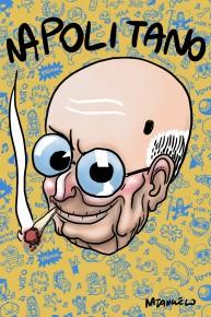NAP & NAT, il nuovo duo delle vignette