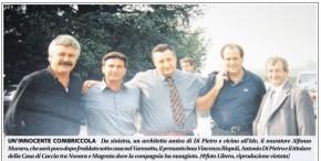 Tra Milano e Malpensa, la mafia è alla conquista