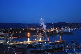 Rigassificatore nel golfo di Trieste