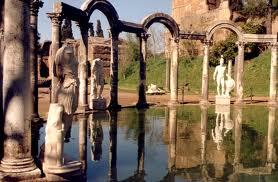 Villa Adriana, una valle per l'Aniene e i veleni