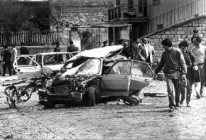Mafia: il botto di Pizzolungo dopo 27 anni si fa ancora sentire. Il pm Tarondo: a Trapani la politica non rispetta la distanza di sicurezza dalla mafia