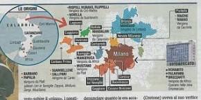 Nell'hinterland di Milano dove comanda la 'ndrangheta
