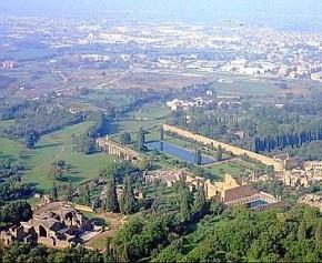 L'Unesco si mobilita per il 'caso' Villa Adriana