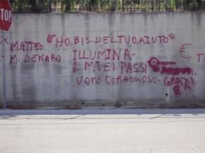 """Mafia: riecco i """"tifosi"""" di Matteo Messina Denaro"""