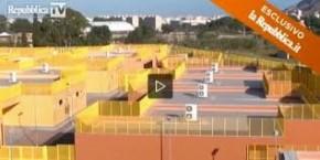 Immigrati: l'illegalità tra le mura dei centri di accoglienza
