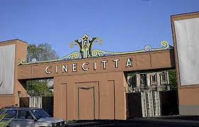 Cinecitt rischio cemento