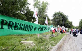 """Discarica di Riano: nuova """"violenza ambientale"""""""