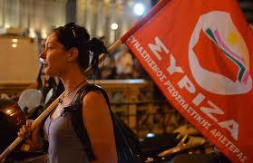 Non chiamiamola Syriza, ma facciamo qualcosa di simile anche in Italia