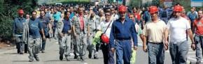 Sequestro siderurgico Ilva, la città di Taranto tra disastro ambientale e sociale