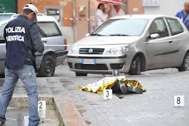 omicidio pellino