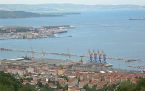 Porto di Trieste, speculazione immobiliare in vista?
