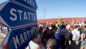 Taranto: domande precise, risposte confuse