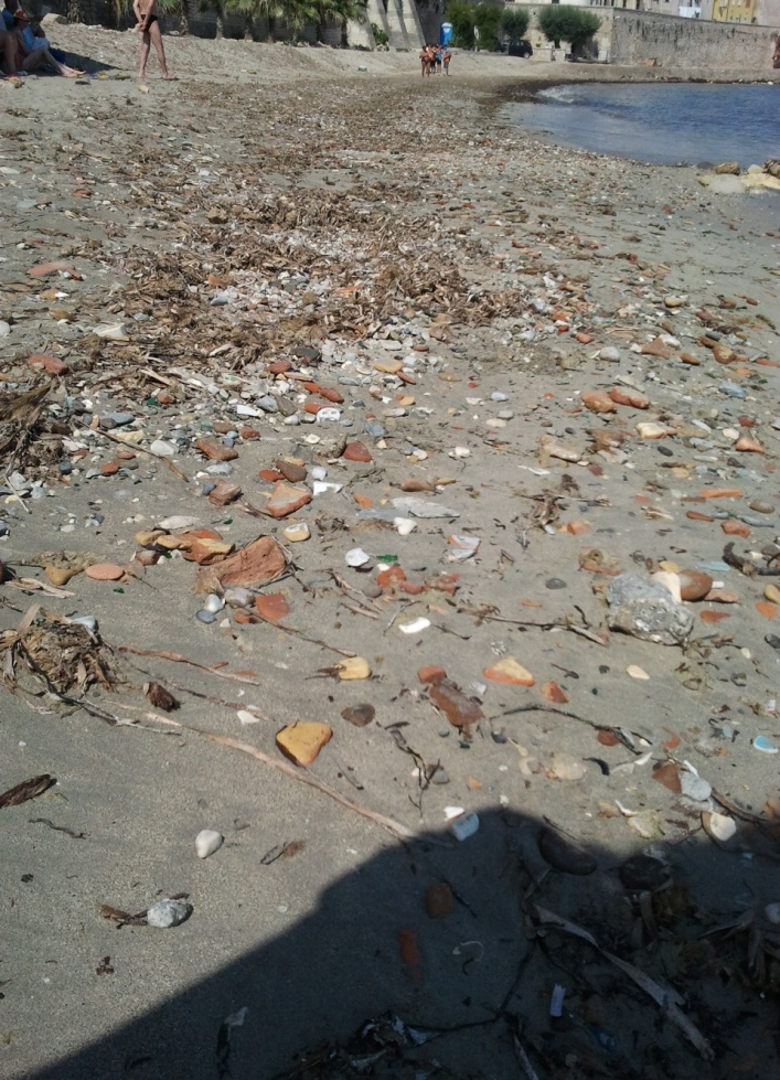Stessa spiaggia 26 luglio 2012