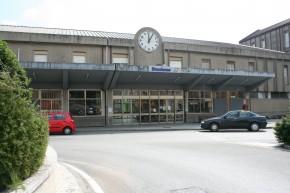 foto stazione chiusa